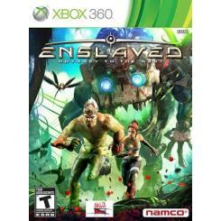 Enslaved بازی Xbox 360