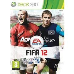 Fifa 12 بازی Xbox 360
