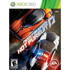 Need for Speed Hot Pursuit برای Xbox 360