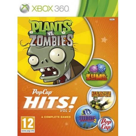 Popcap Arcade Vol 2 برای Xbox 360