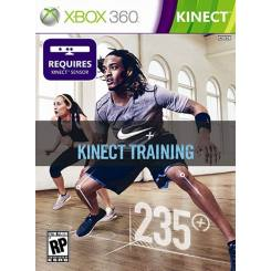 بازی Nike+ Kinect Training برای کینکت