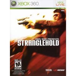 Stranglehold بازی Xbox 360
