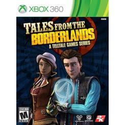 Tales from the Borderlands برای Xbox 360