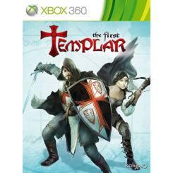 Templar بازی Xbox 360