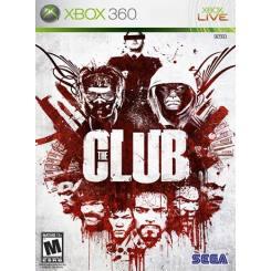 The Club بازی Xbox 360
