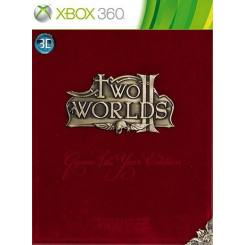 Two Worlds II Velvet GOTY Edition بازی Xbox 360