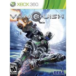 Vanquish بازی Xbox 360