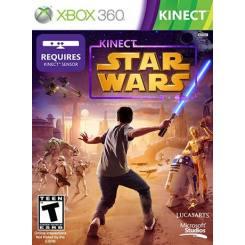 بازی Kinect star Wars برای کینکت