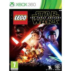 Lego Star Wars: The Force Awakens بازی Xbox 360