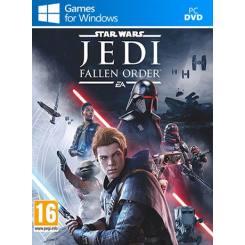 Star Wars Jedi: Fallen Order بازی PC