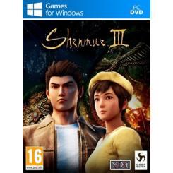 Shenmue 3 بازی Pc