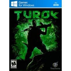 Turok بازی Pc