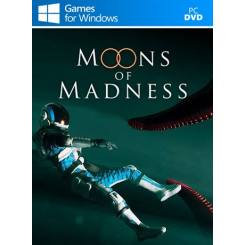 Moons of Madness بازی Pc