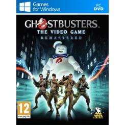 Ghostbusters Remastered بازی PC