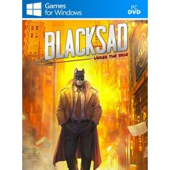 Blacksad: Under the Skin بازی Pc