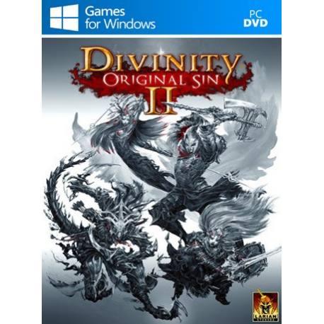 بازی Divinity: Original Sin 2 برای کامپیوتر