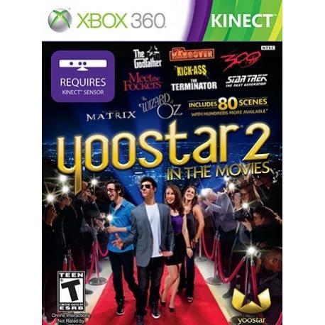 بازی Yoostar 2 برای کینکت