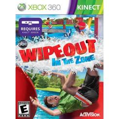 Wipeout in the Zone بازی Xbox 360