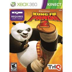Kung Fu Panda 2 بازی کینکت