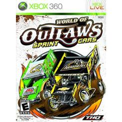 World of Outlaws: Sprint Cars بازی Xbox 360