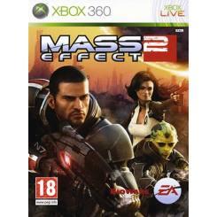 Mass Effect 2 بازی Xbox 360