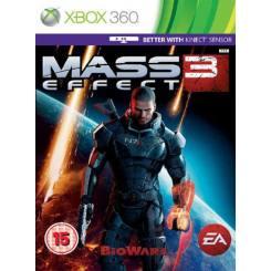 Mass Effect 3 بازی Xbox 360
