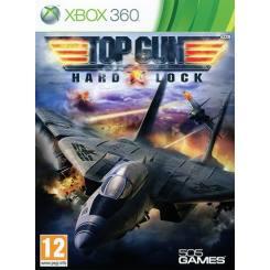 Top Gun: Hard Lock بازی Xbox 360