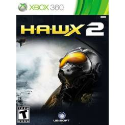 Tom Clancy's H.A.W.X 2 / HAWX 2 برای Xbox 360