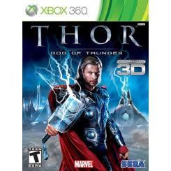 Thor: God of Thunder بازی Xbox 360