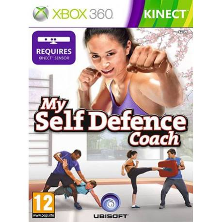بازی Self-Defense Training Camp برای کینکت