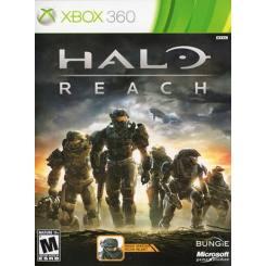 Halo Reach بازی Xbox 360
