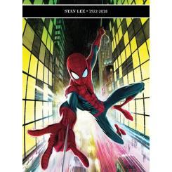 کتاب کمیک Friendly Neighborhood Spider Man