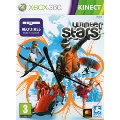 بازی Winter Stars برای کینکت