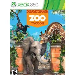 Zoo Tycoon بازی Xbox 360