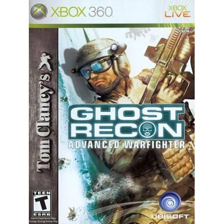Ghost Recon Advanced Warfare بازی Xbox 360