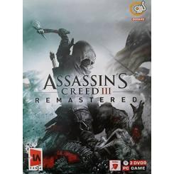 Assassin's Creed III Remastered بازی PC