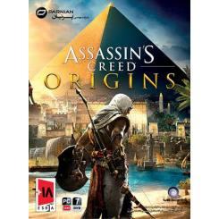 بازی Assassin's Creed Origins برای کامپیوتر