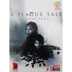 A Plague Tale Innocence بازی PC