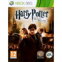 Harry Potter and The Deathly Hallows Part 2 بازی Xbox 360