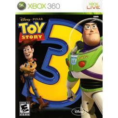 Toy Story 3 بازی Xbox 360