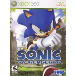 Sonic The Hedgehog بازی Xbox 360