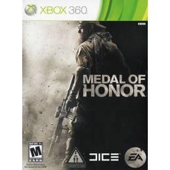 Medal of Honor 2010 بازی Xbox 360
