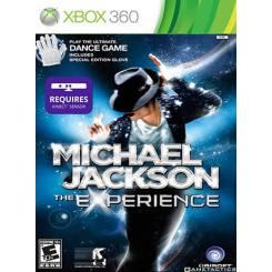 بازی Michael Jackson The Experience برای کینکت