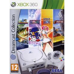Sega Dreamcast Collection بازی Xbox 360
