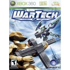 WarTech Senko no Ronde بازی Xbox 360