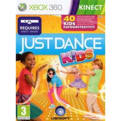 Just Dance Kids بازی Xbox 360