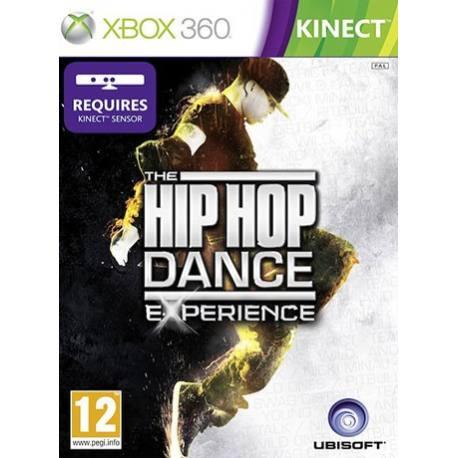بازی The Hip Hop Dance Experience برای کینکت