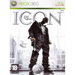 Def Jam Icon بازی Xbox 360