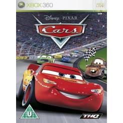 Disney Pixar Cars بازی Xbox 360