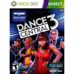 بازی Dance Central 3 برای کینکت